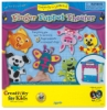 Finger Puppet Theater Kit