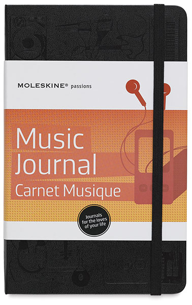 Music Journal