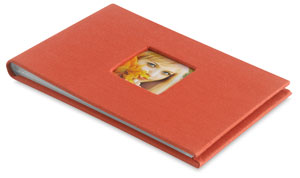 Brag Book, Orange
