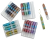 Martha Stewart Glitter Glue 24-Pack
