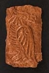 Ancient Bas-Relief Casting