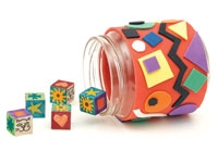 Art-Zee Dice Game