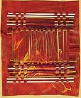 Canvas Loom Weaving