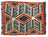 """Gawu"" — African Inspired Tapestry"