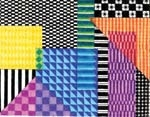 Graph Paper Patterns