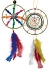 Wire Dream Catcher