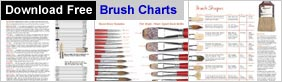 Download Free Brush Charts