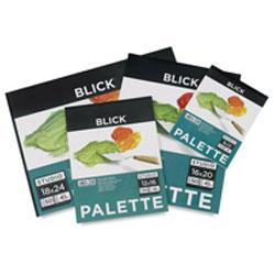 Blick Studio Disposable Palette Pads