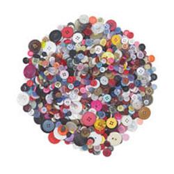 Craft Button Assortment