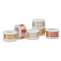 Colored Copper Wire Packs