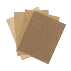 Norton Sandpaper