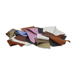 Premium Leather Remnants