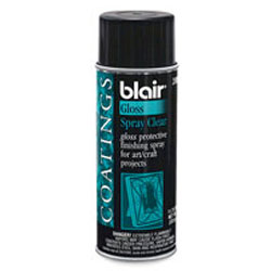 Blair Spray Coatings