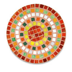 Jennifer's Mosaics Stepping Stone Molds