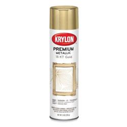 Krylon Premium Metallic Spray Paints