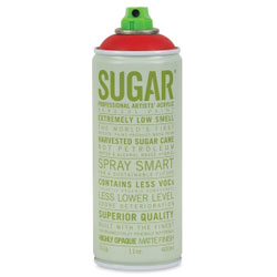 Sugar Artists' Acrylic Spray Paint