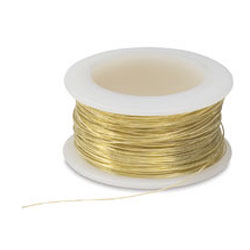 Arcor Brass Wire Spool