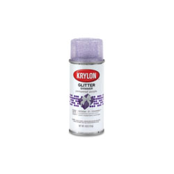 Krylon Glitter Spray Paint