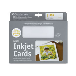 Strathmore Digital <nobr>Photo Cards</nobr>