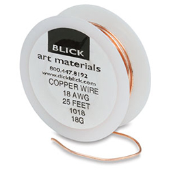 Blick Copper Wire
