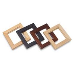 Wood Trivet Frames