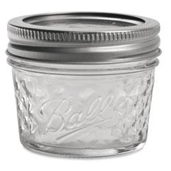 Ball Mason Jar
