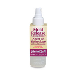 Castin'Craft Mold Release and Conditioner