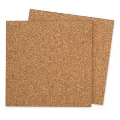 Cork Tiles and Rolls