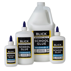 Blick Washable White Glue