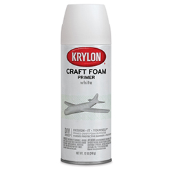 Krylon Craft Foam Primer