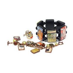 Resin Jewelry Molds