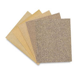 3M Production Sandpaper