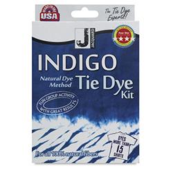 Jacquard Indigo Dye Kit
