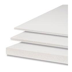 Elmer's White Foam Board