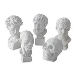 Mini Torino Studio Sculptures