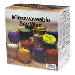 Yaley Soy Candle Wax