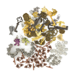 Jewelry Charm Assortment