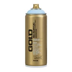 Montana Gold Acrylic Professional Spray Paints