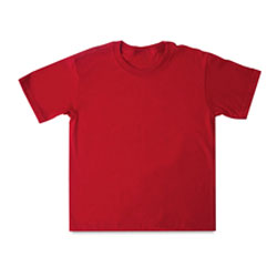 First Quality 50/50 T-Shirts - Youth Sizes
