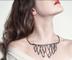 Acrylic Web Jewelry