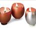 Eco Friendly Eggshell Candles