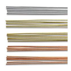 Amaco WireForm Soft Metal Rods