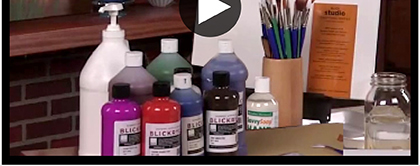 Introduction to Painting Parties