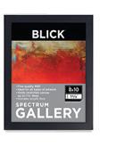 Blick Spectrum Gallery Frames