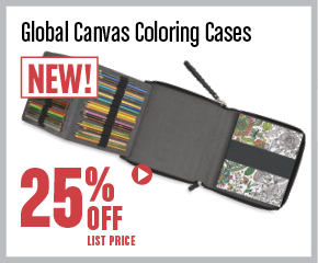Global Coloring Cases