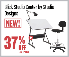Blick Studio 3-Piece Studio Set