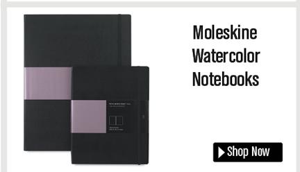 Moleskine Folio Notebook