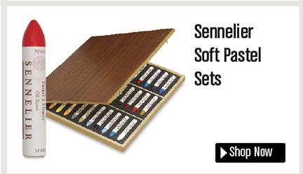 Sennelier Pastel Sets