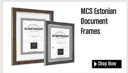 MCS Estonian Document Frames