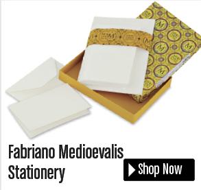 Medioevalis Stationery